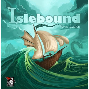 Islebound - Board Game - The Dice Owl