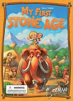 My First Stone Age - The Dice Owl