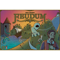 Feudum - The Dice Owl