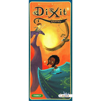 Dixit: Journey - Board Game - The Dice Owl