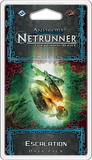 Android: Netrunner – Escalation (Pre-Order) - Board Game - The Dice Owl