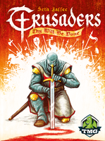 Crusaders: Thy Will Be Done -  - The Dice Owl