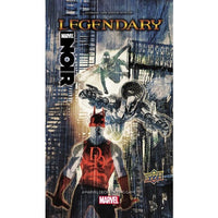 Legendary: Noir - Board Game - The Dice Owl