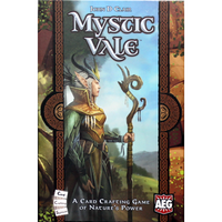 Mystic Vale - Board Game - The Dice Owl