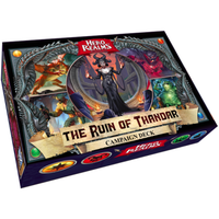 Hero Realms: The Ruin of Thandar Campaign Deck - The Dice Owl