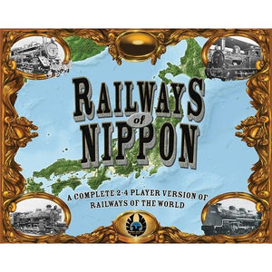 Railways of Nippon - The Dice Owl