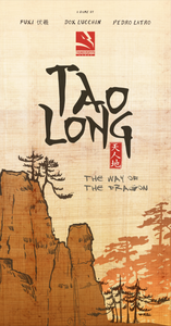 Tao Long: The Way of the Dragon - The Dice Owl