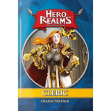 Hero Realms: Character Pack – Cleric - The Dice Owl