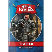 Hero Realms: Character Pack – Fighter - The Dice Owl