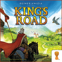 King's Road - The Dice Owl