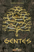 Gentes Deluxified Kickstarter - The Dice Owl