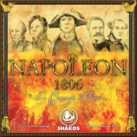 Napoléon 1806 - The Dice Owl