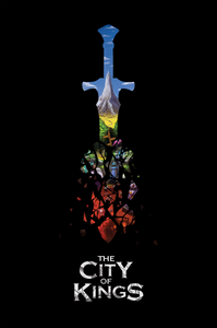 The City of Kings - The Dice Owl