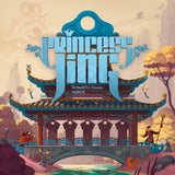 Princess Jing - The Dice Owl