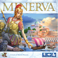 Minerva - The Dice Owl