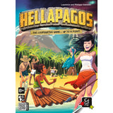 Hellapagos - The Dice Owl