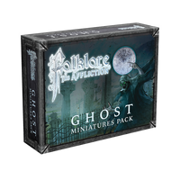 Folklore: The Affliction – Ghost Miniature Pack - The Dice Owl