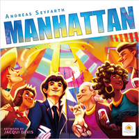 Manhattan - The Dice Owl