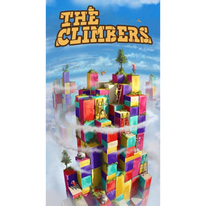 The Climbers - The Dice Owl