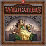 Wildcatters - The Dice Owl