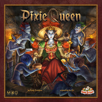 Pixie Queen - The Dice Owl