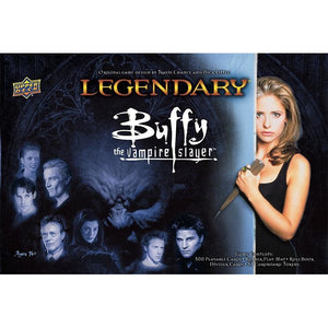Legendary: Buffy The Vampire Slayer - The Dice Owl