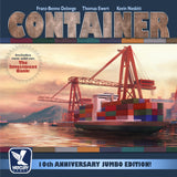 Container: 10th Anniversary Jumbo Edition! - The Dice Owl