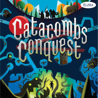 Catacombs Conquest - The Dice Owl