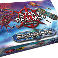 Star Realms: Frontiers - The Dice Owl
