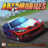 Automobiles: Racing Season - The Dice Owl
