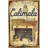 Calimala - Board Game - The Dice Owl