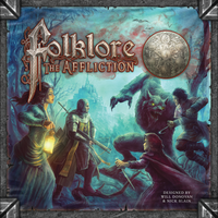 Folklore: The Affliction - The Dice Owl