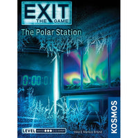 Exit: The Game – The Polar Station - The Dice Owl
