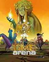 Time Arena (FR)