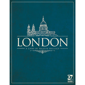 London (second edition) - The Dice Owl