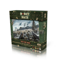 D-Day Dice (Second edition) - The Dice Owl