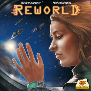 Reworld - The Dice Owl