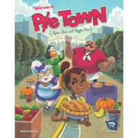 Pie Town - The Dice Owl