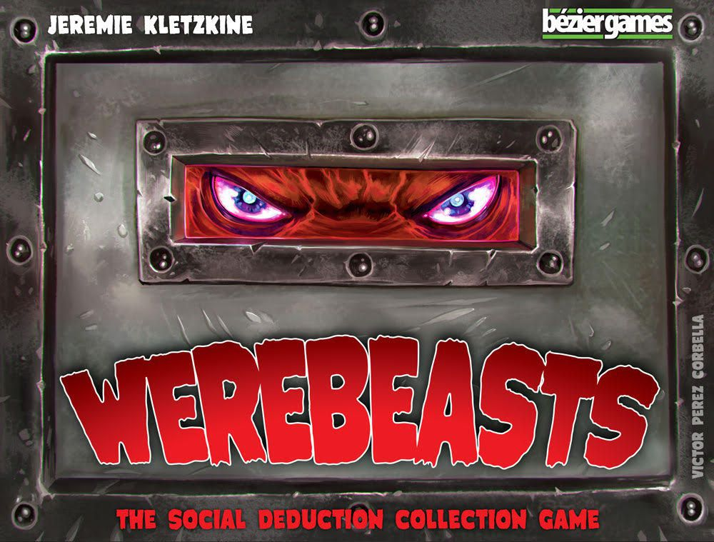 Werebeasts - The Dice Owl