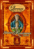 Lorenzo il Magnifico: Houses of Renaissance - The Dice Owl