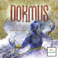 Dokmus: Return of Erefel - The Dice Owl