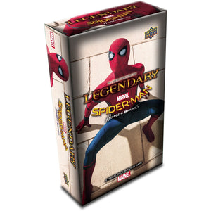 Legendary: Spider-Man Homecoming - The Dice Owl