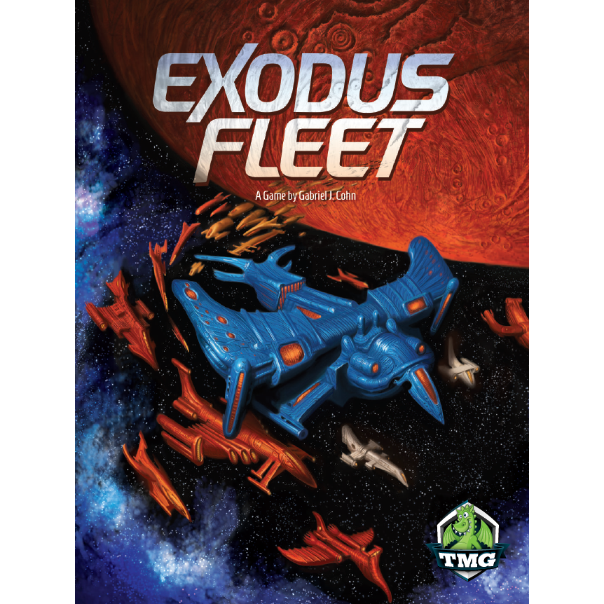 Exodus Fleet - The Dice Owl