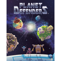 Planet Defenders - The Dice Owl