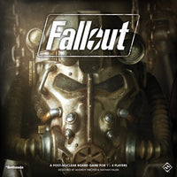 Fallout - The Dice Owl