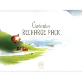 Charterstone Recharge Pack - Board Game - The Dice Owl