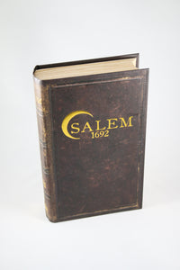 Salem 1692 - The Dice Owl