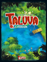 Taluva Extension - The Dice Owl