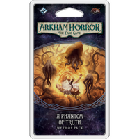 Arkham Horror: The Card Game – A Phantom of Truth - Board Game - The Dice Owl