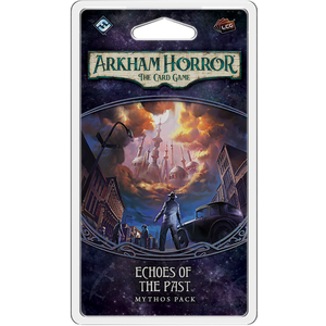 Arkham Horror LCG: Echoes Of The Past - Board Game - The Dice Owl
